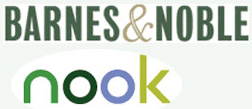 Barnes & Noble Nook e-books