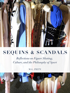 Sequins and Scandals, by M.G. Piety