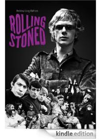 Kindle e-book: Rolling Stoned, by Andrew Loog Oldham